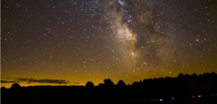 These 3 Places In The U.S. Have The Darkest Skies In The Country