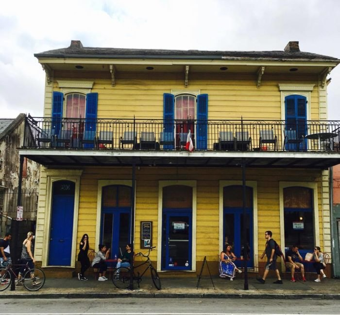 The 6 Wackiest Restaurants In New Orleans Where Dining Is A