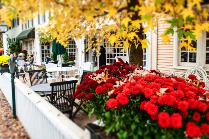 This New England Town Should Be Your Next American Getaway