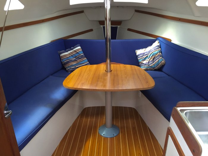 The Most Unique Bed And Breakfast In Texas Is On A Boat