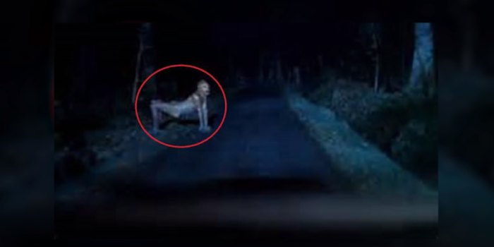 The Story Of The Skinwalker Is The Scariest Urban Legend In