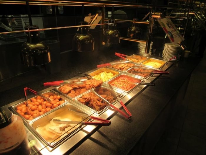Miraculous 8 Best Buffet Restaurants In Pennsylvania Home Interior And Landscaping Dextoversignezvosmurscom