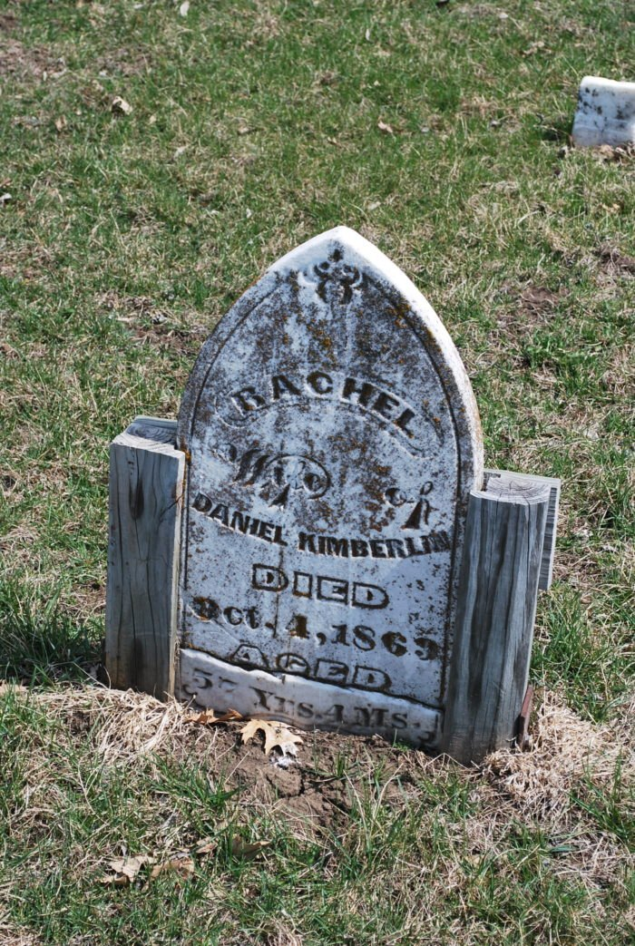 Prospect Hill Is The Most Haunted Cemetery In Nebraska