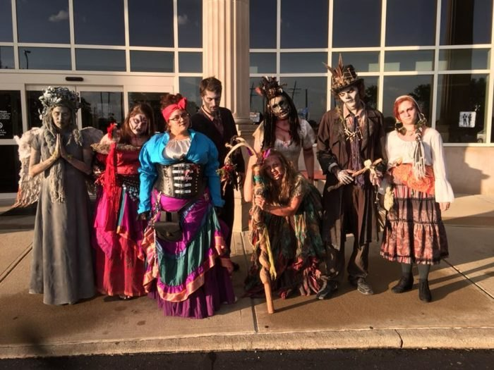 Fear Fair In Seymour, Indiana Is The Scariest Haunted House