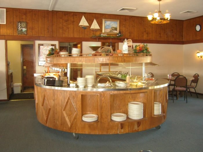 Pleasing Stolls Lakeview Restaurant In Loogootee Indiana Is An Download Free Architecture Designs Embacsunscenecom