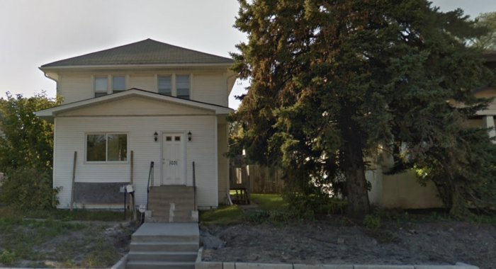 This Unassuming Home In Minnesota Was Once Home To America's Most Wanted Criminals