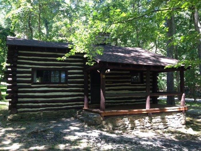 A Weekend Getaway At This West Virginia Lodge Is