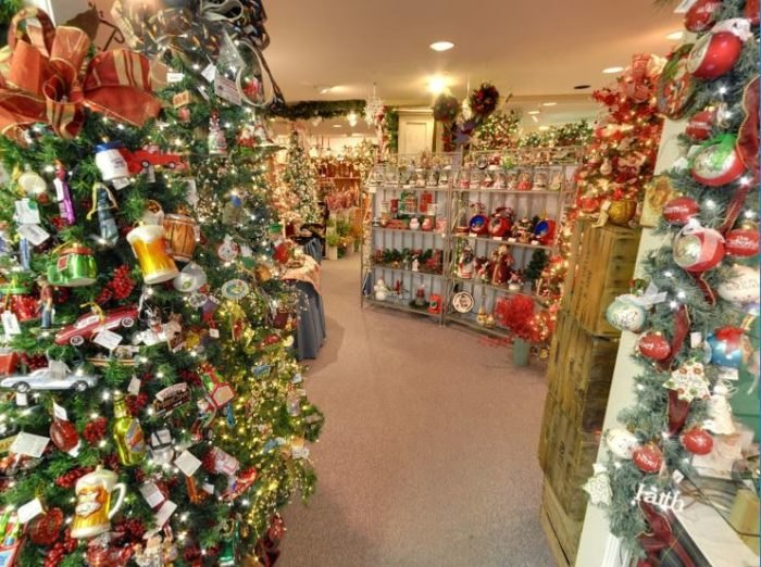 Christmas In Vermont.Christmas Days A Magical Place In Vermont Where It S
