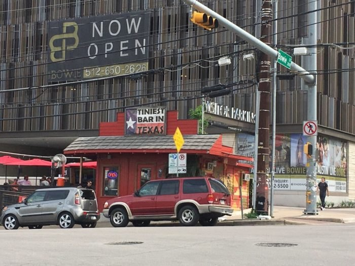 Austin Gay Bar And Lounge Guide