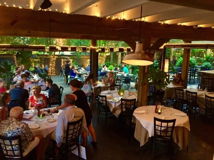 Simpatico Jamestown Is The Best Restaurant In