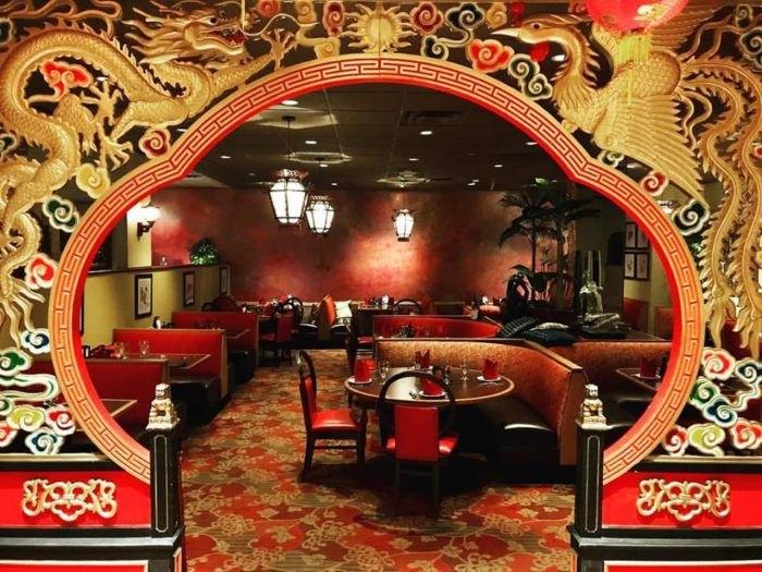 Oriental Wok Is The Best Chinese Restaurant In Kentucky