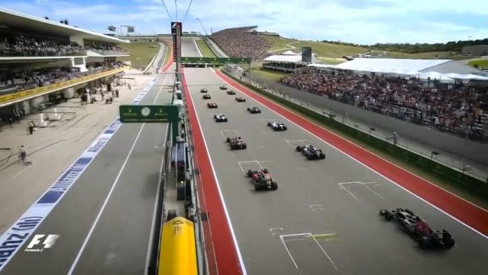 Circuit Of The Americas Christmas.Winter Wonderland At The Circuit Is The Biggest Christmas