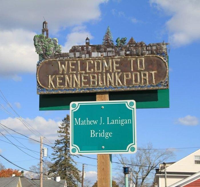Kennebunkport planning board