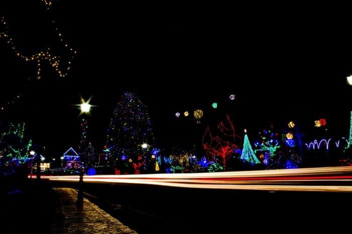 Tampa Christmas Radio Station.Ivoryton Iluminations Is The Most Sparkling Holiday Festival