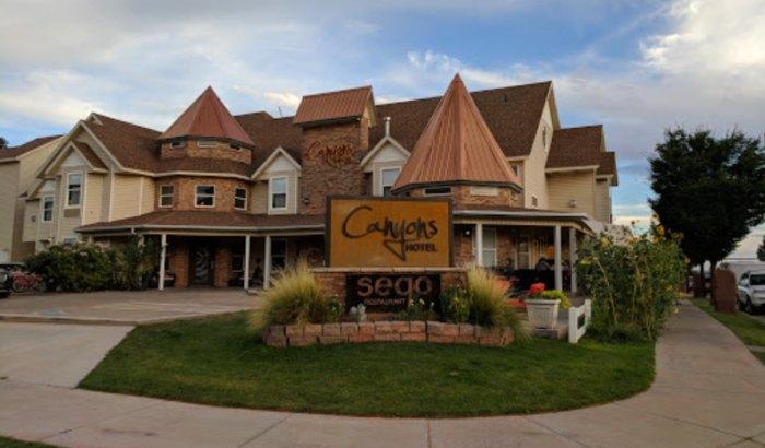 Here Are 11 Of The Best Rural Restaurants In Utah