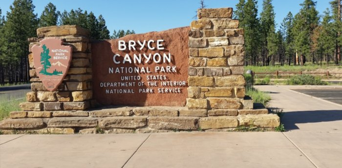 The Utah Parks Company Service Station Is The State's Most Historic