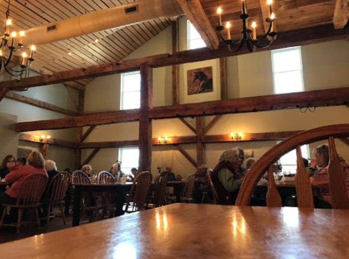 The Wooden Spoon In Arkansas Looks Like Home And Tastes Like Heaven