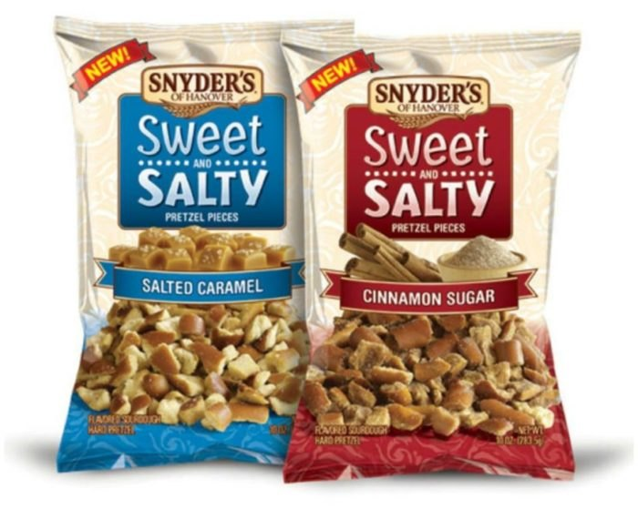 Snyder's of Hanover Factory Tour In Pennsylvania Is An