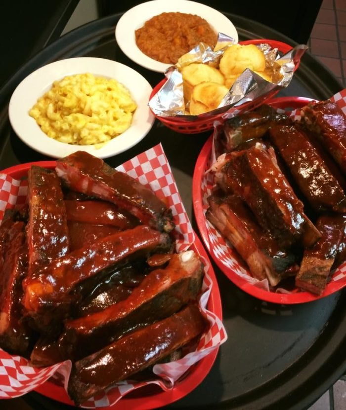 Awesome The Best Southern Food Buffet In Ohio La Soul Authentic Download Free Architecture Designs Scobabritishbridgeorg