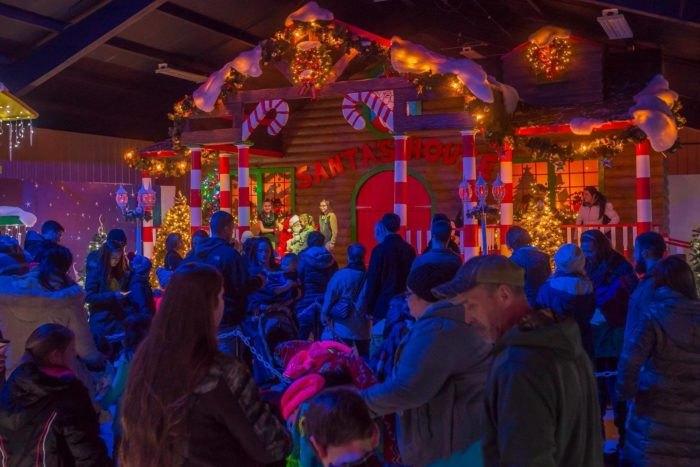 6 Best Hallmark Christmas Towns Near Buffalo 2018