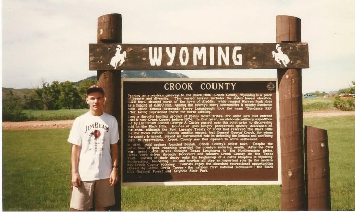 The Sundance Kid Took His Name From This Small Wyoming Town