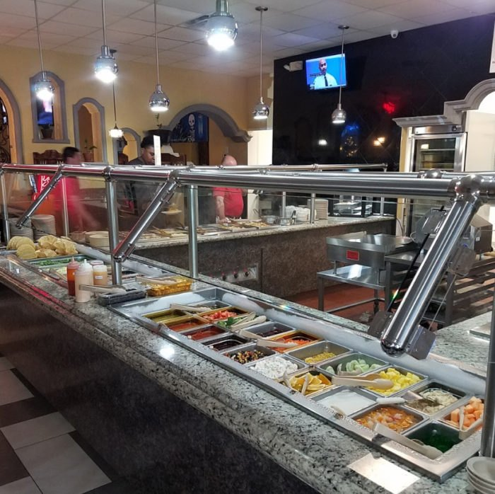 Astonishing The Best Mexican Food Buffet In North Carolina Is Found At Interior Design Ideas Inamawefileorg