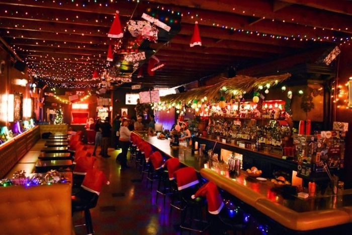9 Places In Austin With Amazing Christmas Decorations