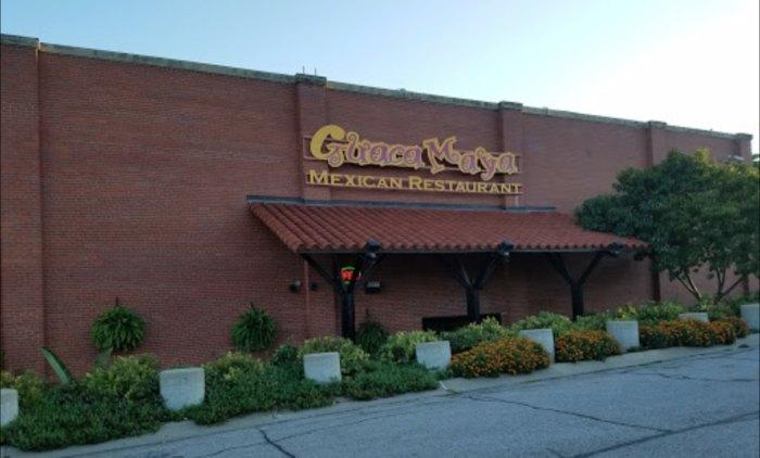 Guaca Maya Is Best Mexican Food Buffet In Nebraska