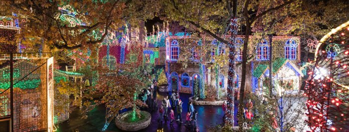 Silver Dollar City Christmas.Now Is The Time To Visit The Most Charming Christmas Town In