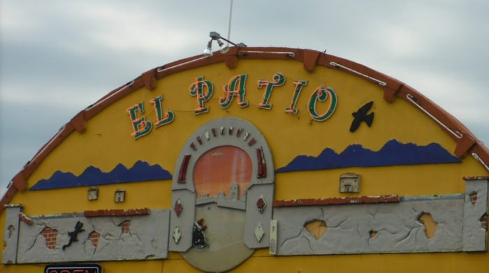 El Patio Has The All You Can Eat Mexican Food Buffet In