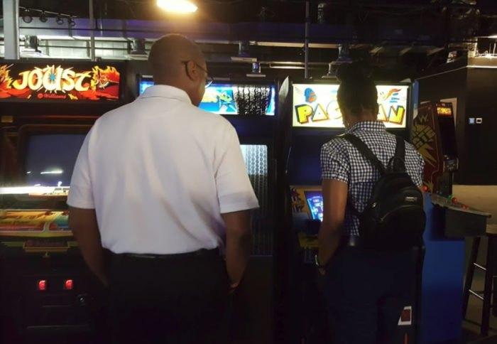 Rocket City Arcade: Best Retro Arcade In Alabama