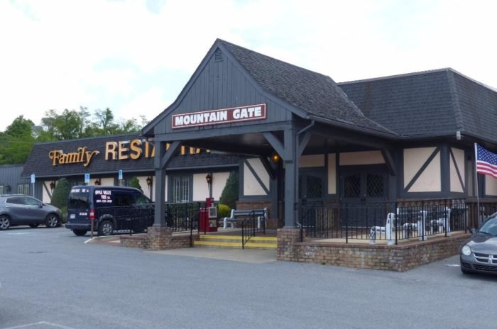 Mountain Motors Frederick Md >> Mountain Gate Family Restaurant The Tasty Southern Buffet