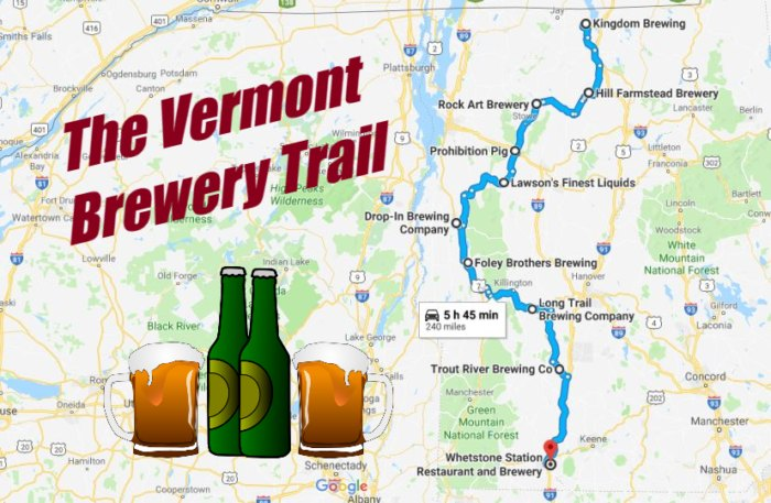Take The Vermont Brewery Trail For A Weekend You'll Never Forget San Go Brewery Map on wine map, hospital map, industrial map, california breweries map, fishing map, mining map, airport map, media map, animal sanctuary map, library map, architecture map, grocery map, restaurant map, home map, university map, security map, manufacturing map, michigan microbrewery map, hotel map, theatre map,