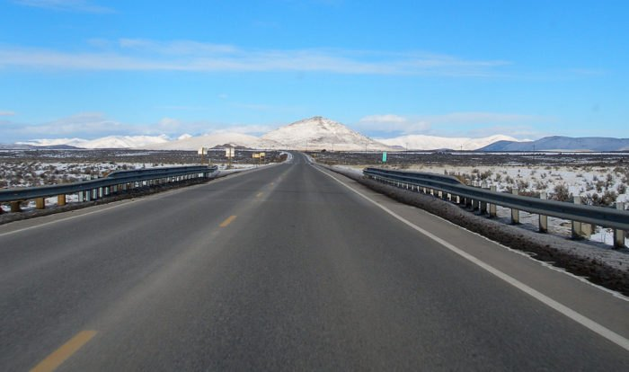 Highway 75 Is The Most Dangerous Road In Idaho During Winter