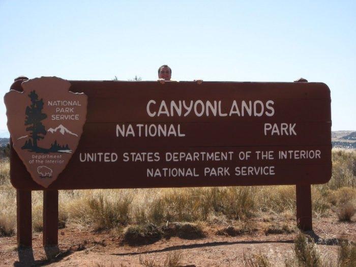 Canyonlands National Park Is Utah S Least Visited National Park