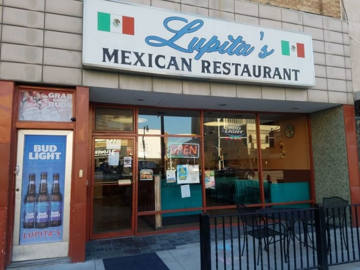 Lupita S A Kansas Mexican Restaurant To Give You Some Spice