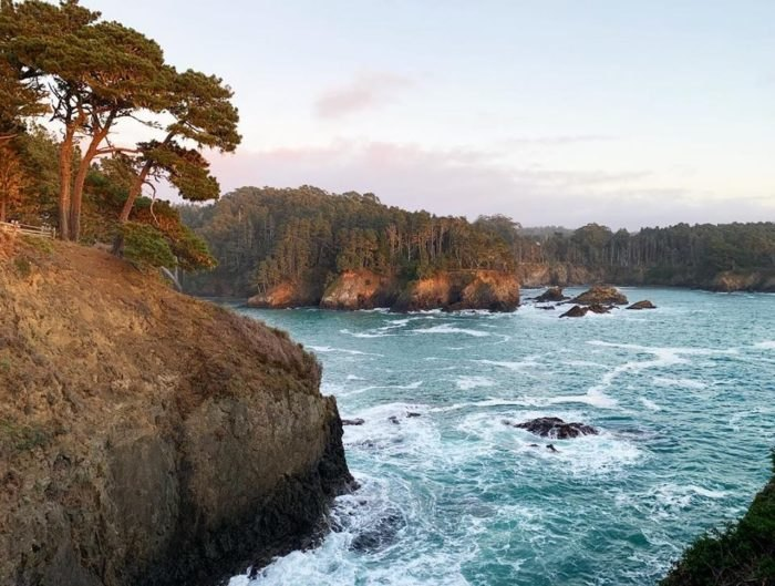 Fort Bragg In Northern California Is An Awesome Weekend Getaway