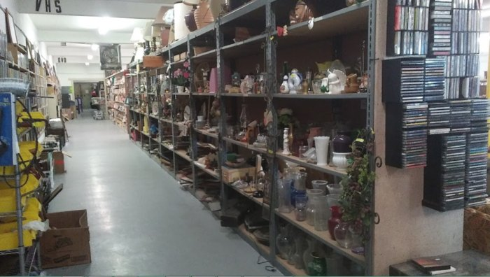 Thrift Stores Idaho Falls >> My Thrifty Thrift Store Is A Giant Thrift Shop In Idaho