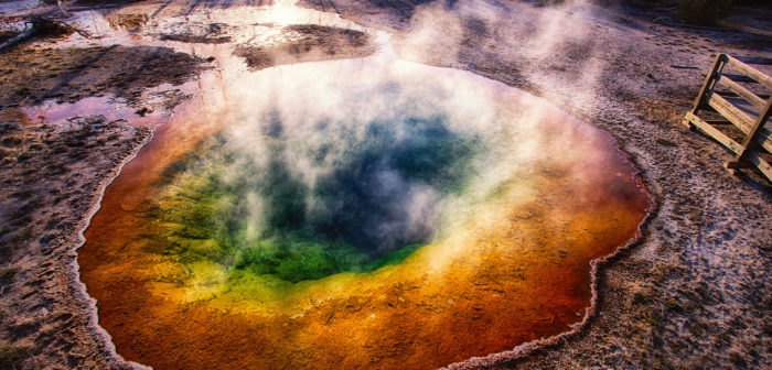 5 Incredible Geysers Most People Have No Idea Are Hiding Around The U.S.