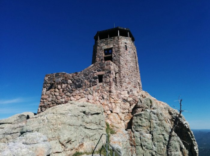 5 Picturesque Trails In South Dakota That Are Perfect For ... on