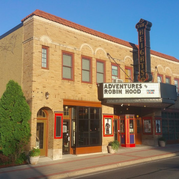 Minnesota's Oldest Movie Theater Will Fill You With Nostalgia
