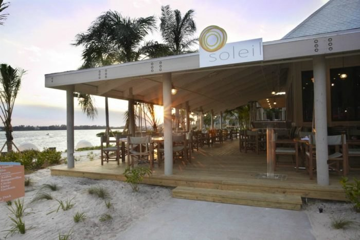 Club Med Sandpiper Bay In Florida Can Be Enjoyed Without A ...
