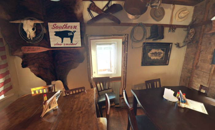 Enjoy The Best Southern Food In Wyoming At Dang Good Smokehouse