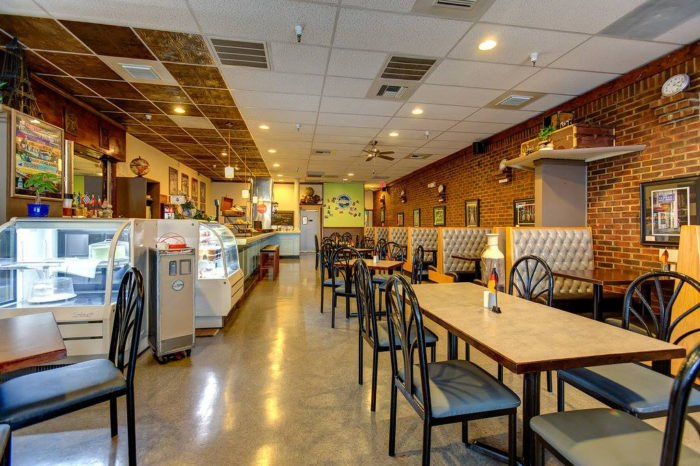 Customs Cafe Is A Travel-Themed Restaurant In Alabama