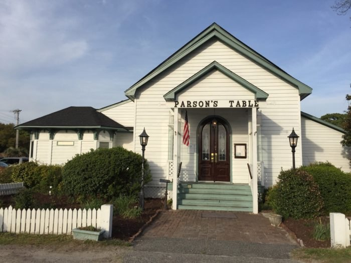 This Restaurant In South Carolina Used To Be A Church And You Ll Want Visit
