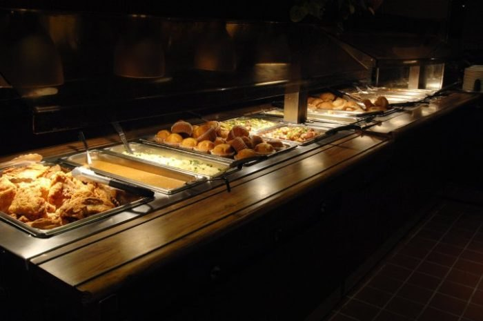 Wondrous The Silverado Grand Buffet Is The Biggest And Best In South Home Interior And Landscaping Oversignezvosmurscom
