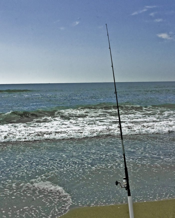 Hatteras Island: Sink Your Toes In The Sand On Hatteras Island