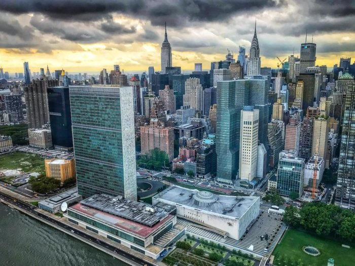 Catch A Helicopter From New York City To The Airport Every