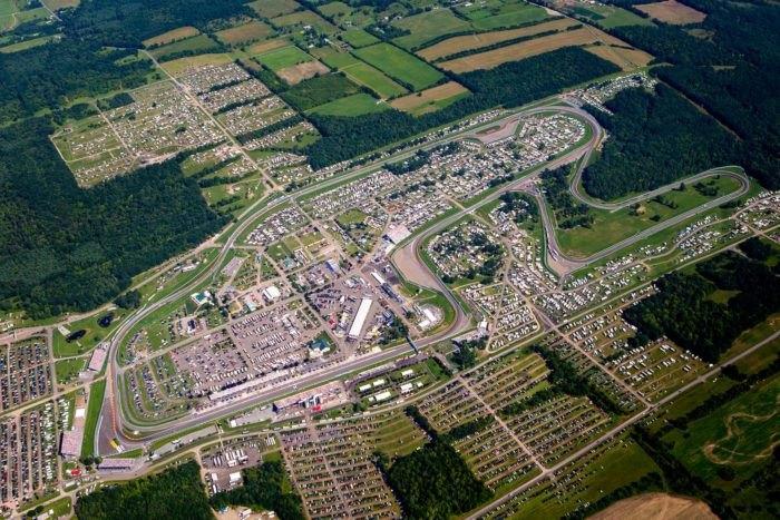 Watkins Glen Race Track >> Watkins Glen International In New York Is America S Premier
