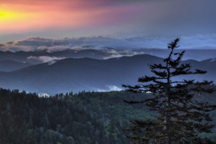 The Marvelous Scenic Overlook That's Worthy Of Your Next Outdoor Adventure